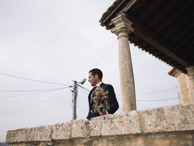 La boda de Alejandro y Rebeca en Monesterio, Badajoz 80