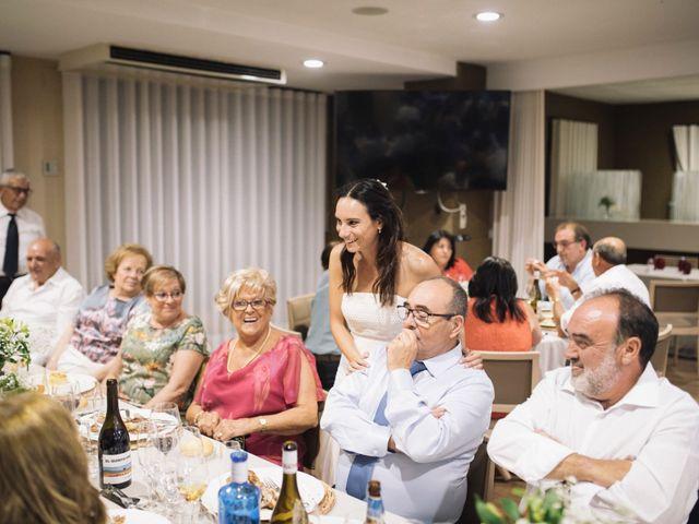 La boda de Alejandro y Rebeca en Monesterio, Badajoz 104