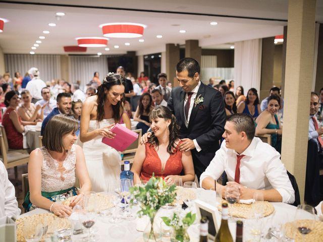 La boda de Alejandro y Rebeca en Monesterio, Badajoz 108