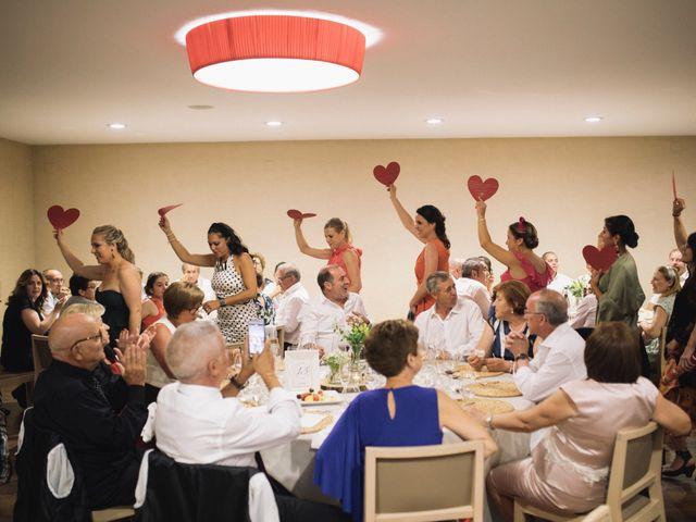 La boda de Alejandro y Rebeca en Monesterio, Badajoz 111