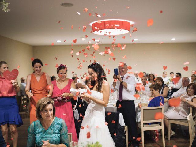 La boda de Alejandro y Rebeca en Monesterio, Badajoz 112