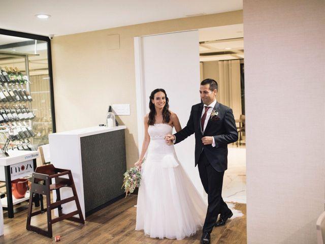 La boda de Alejandro y Rebeca en Monesterio, Badajoz 115