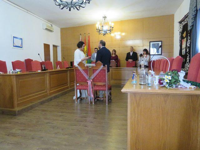 La boda de Joaquín y Esther en Seseña Viejo, Toledo 6