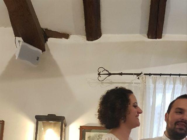 La boda de Joaquín y Esther en Seseña Viejo, Toledo 11