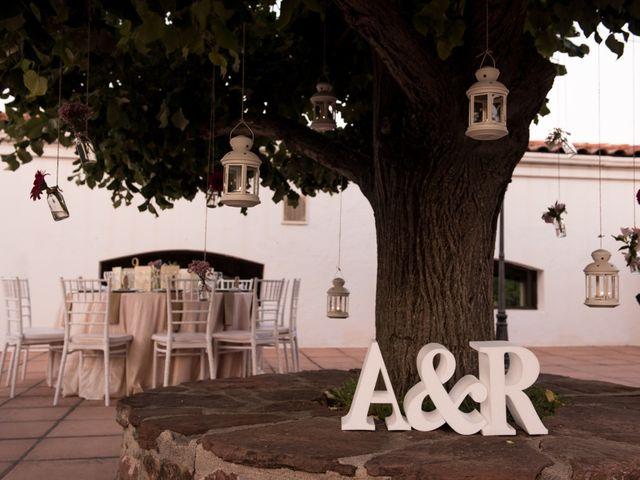 La boda de Raúl y Ana en Castellvi De Rosanes, Barcelona 38
