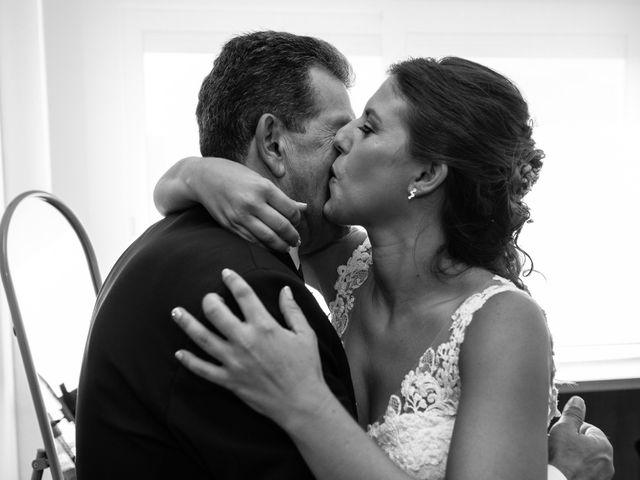 La boda de Raúl y Ana en Castellvi De Rosanes, Barcelona 15