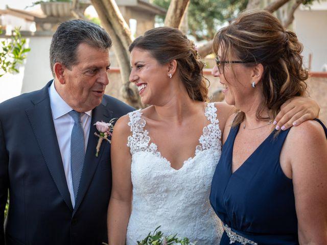 La boda de Raúl y Ana en Castellvi De Rosanes, Barcelona 21