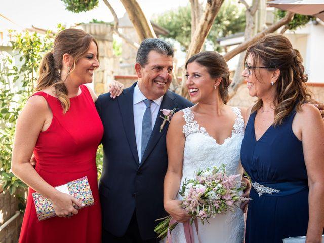 La boda de Raúl y Ana en Castellvi De Rosanes, Barcelona 22