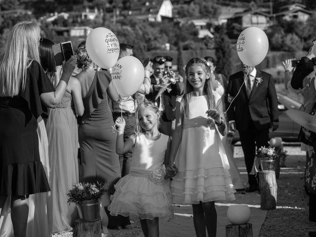 La boda de Raúl y Ana en Castellvi De Rosanes, Barcelona 25
