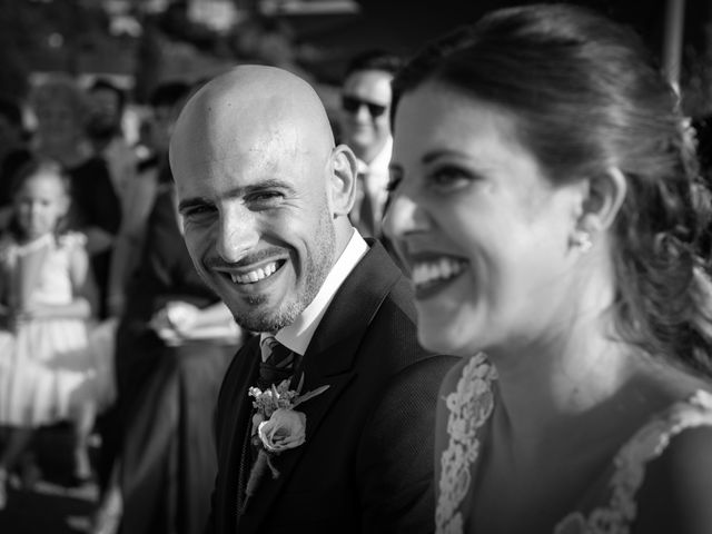 La boda de Raúl y Ana en Castellvi De Rosanes, Barcelona 28