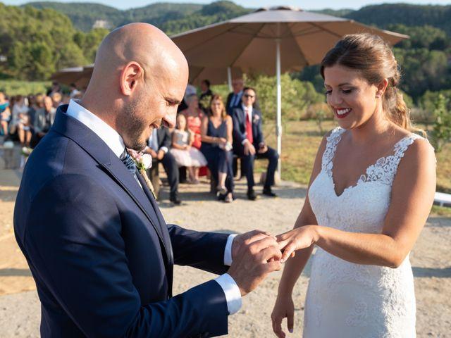 La boda de Raúl y Ana en Castellvi De Rosanes, Barcelona 30