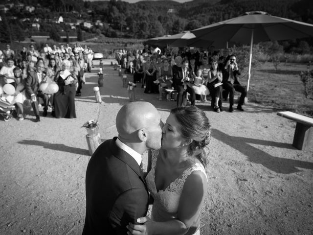 La boda de Raúl y Ana en Castellvi De Rosanes, Barcelona 31