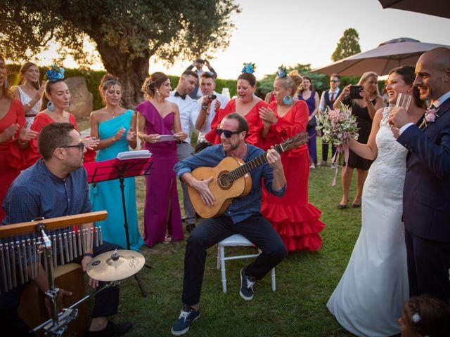 La boda de Raúl y Ana en Castellvi De Rosanes, Barcelona 44