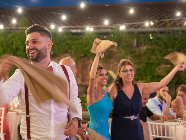 La boda de Raúl y Ana en Castellvi De Rosanes, Barcelona 46