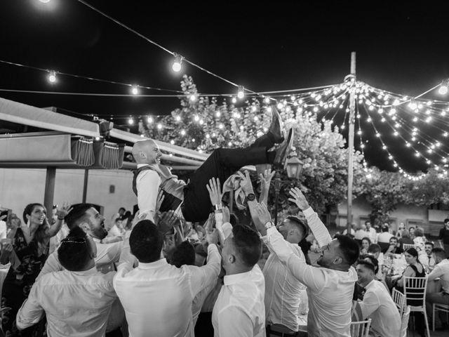 La boda de Raúl y Ana en Castellvi De Rosanes, Barcelona 50