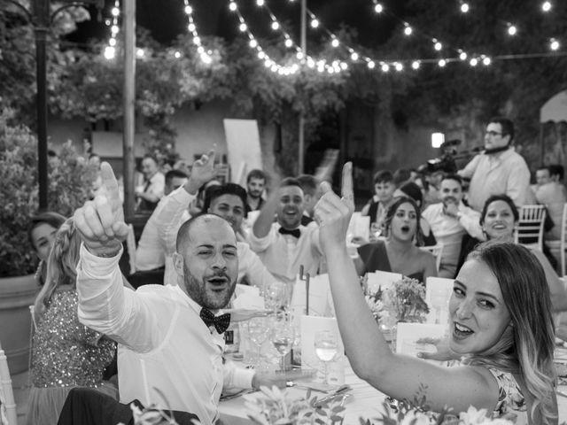 La boda de Raúl y Ana en Castellvi De Rosanes, Barcelona 52