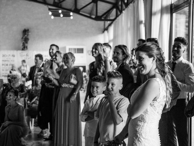 La boda de Raúl y Ana en Castellvi De Rosanes, Barcelona 54