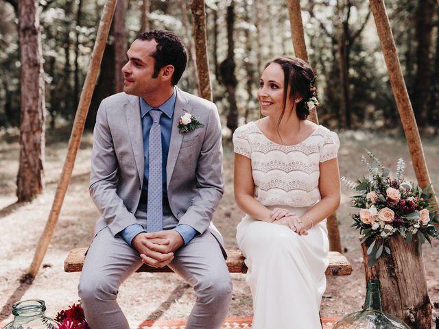 La boda de David y Alba en Muntanyola, Barcelona 26