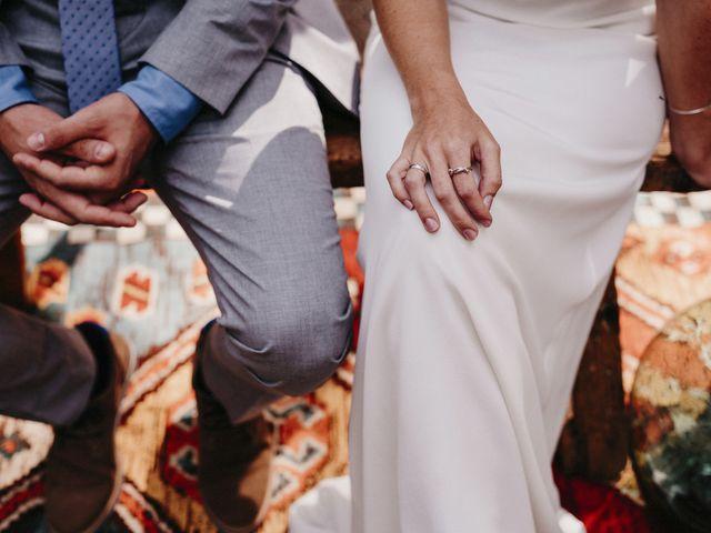 La boda de David y Alba en Muntanyola, Barcelona 27