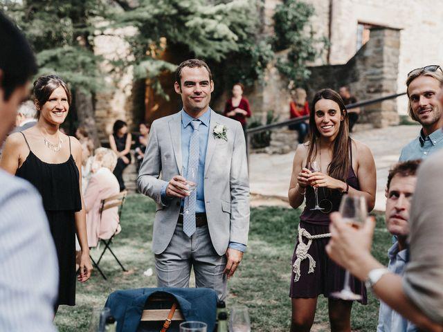 La boda de David y Alba en Muntanyola, Barcelona 49