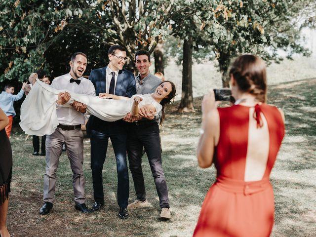 La boda de David y Alba en Muntanyola, Barcelona 50