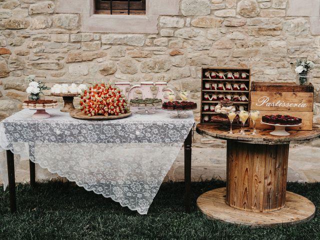 La boda de David y Alba en Muntanyola, Barcelona 56