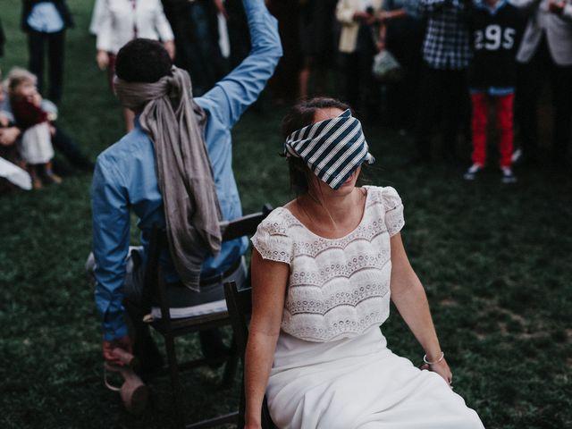 La boda de David y Alba en Muntanyola, Barcelona 60
