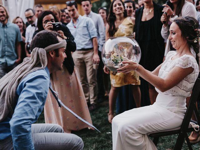 La boda de David y Alba en Muntanyola, Barcelona 62