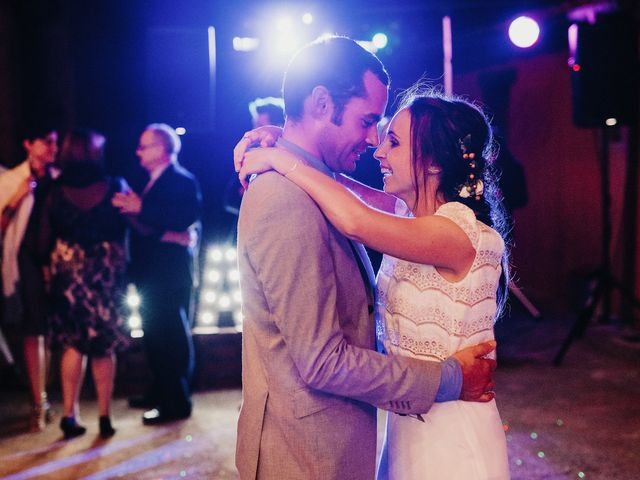 La boda de David y Alba en Muntanyola, Barcelona 65