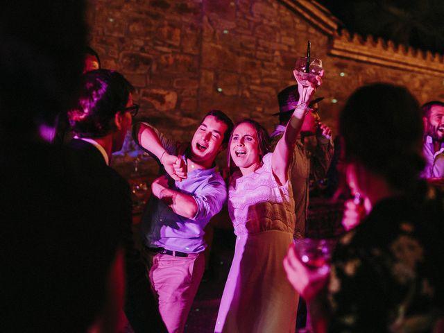 La boda de David y Alba en Muntanyola, Barcelona 67