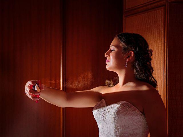 La boda de Félix y Ana en Abegondo, A Coruña 13