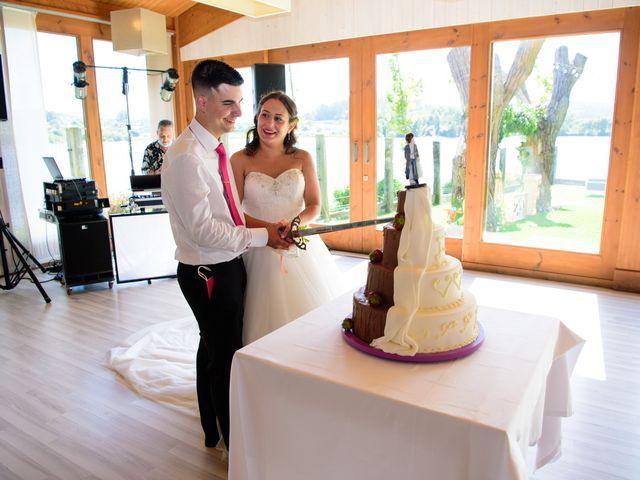 La boda de Félix y Ana en Abegondo, A Coruña 26