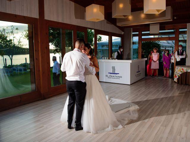 La boda de Félix y Ana en Abegondo, A Coruña 28