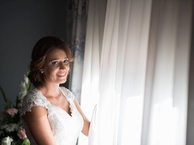 La boda de Jaime y Cristina en Pedrajas De San Esteban, Valladolid 5