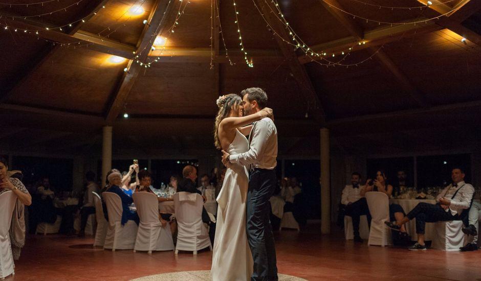 La boda de Manel y Anna en Les Cases D'alcanar, Tarragona