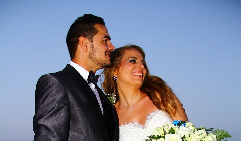 La boda de Edu y Jenny en Castelló/castellón De La Plana, Castellón