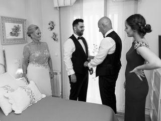 La boda de Lydia y Rubén 2