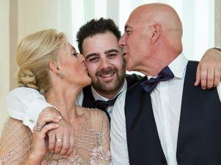 La boda de Lydia y Rubén 3