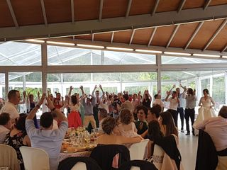 La boda de Silvia y Cristian 3