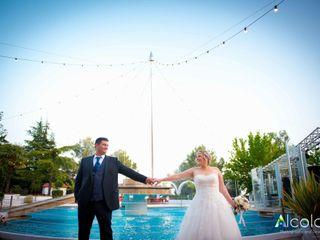 La boda de Miriam y Josep
