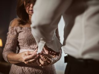La boda de Neus y Joan Baptista 2