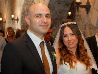 La boda de Mileidys y Cesar