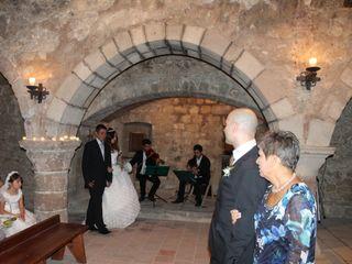 La boda de Mileidys y Cesar 2