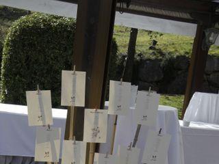 La boda de Sarai y Gorka 3