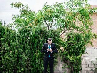 La boda de Xelo y Néstor 3