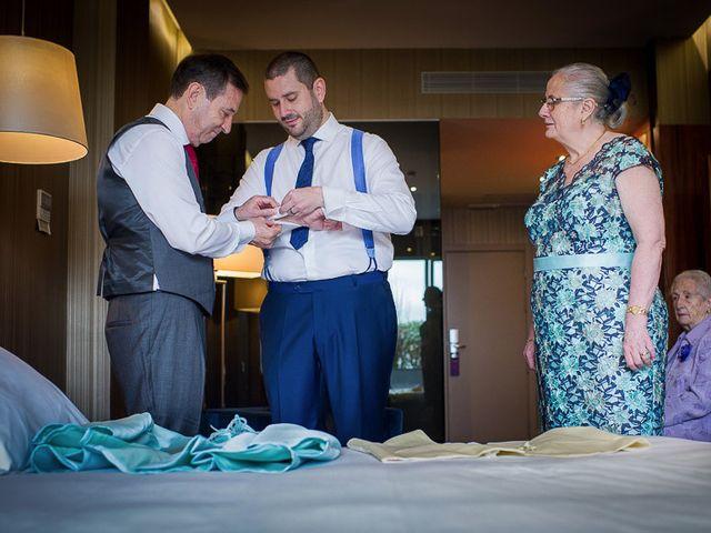 La boda de Victor y Irene en Algete, Madrid 9