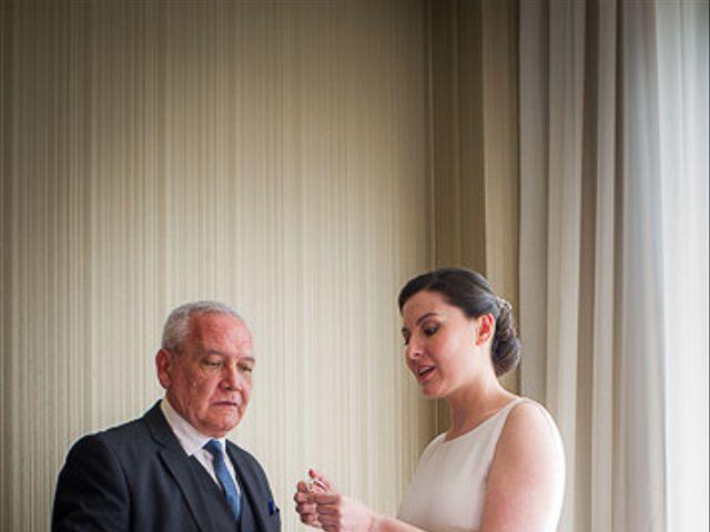 La boda de Victor y Irene en Algete, Madrid 39