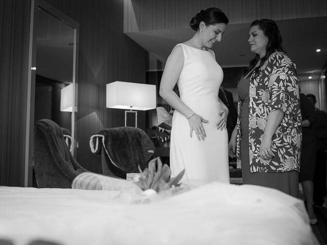 La boda de Victor y Irene en Algete, Madrid 47