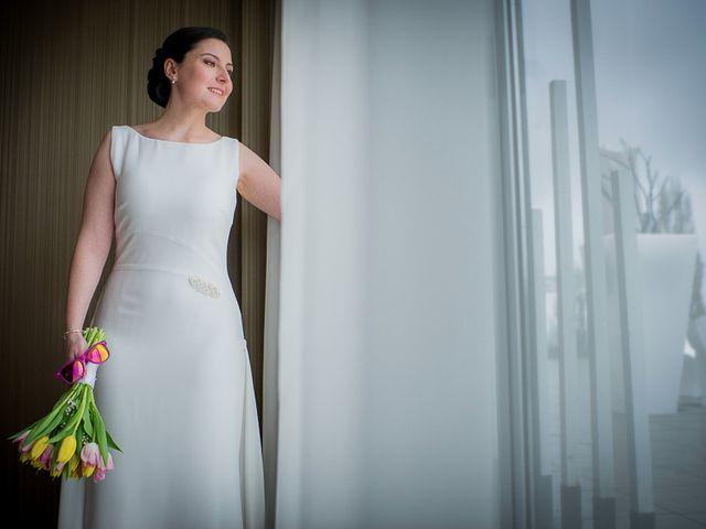 La boda de Victor y Irene en Algete, Madrid 54