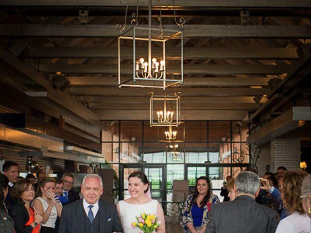 La boda de Victor y Irene en Algete, Madrid 60